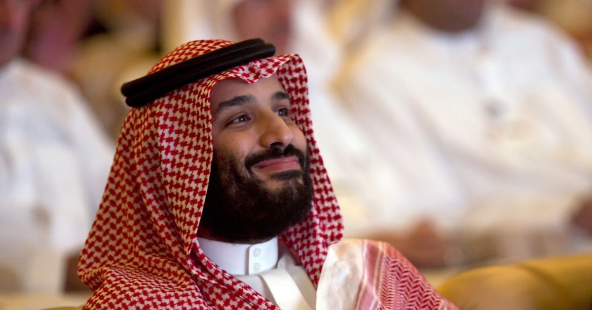 Saudi Crown Prince MBS Reportedly Said Iran, His Own People Would Kill Him if He Normalized Ties With Israel
