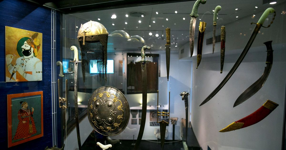 Stop the Jerusalem Islamic Art Museum From Selling Off Its Treasures
