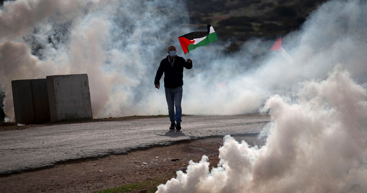 Israel, Palestinian Authority Edge Closer to Restoring Coordination