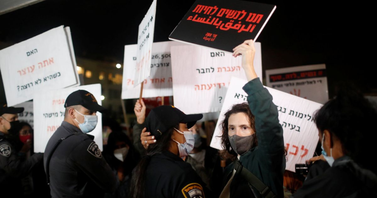 Israel Spending Far Less Than Other Countries to Fight Major Rise in Domestic Violence