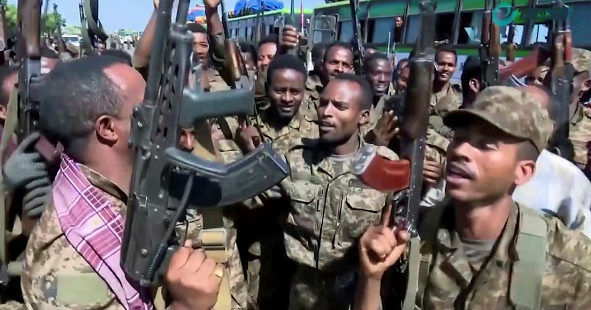 Experts Fear Ethiopia Fighting May Turn Into Guerrilla Insurgency