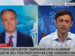 Tapper accuses Ossoff of false attacks in Georgia race, Ossoff doubles down