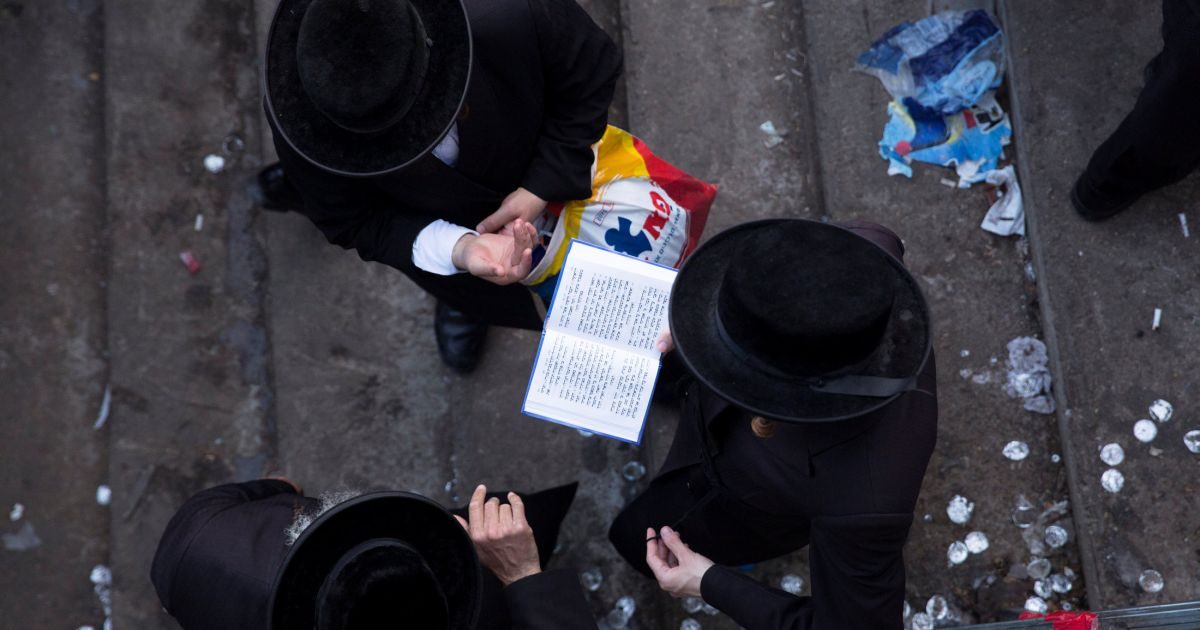 Does anyone really care about the Haredim?